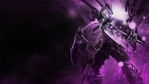 Darksiders 2 Hd wallpaper by Mrbarclonista