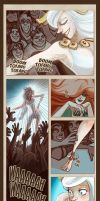 Webcomic - TPB - Chapter 2 - page 7 by Dedasaur