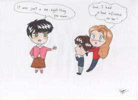 OUAT: Good Princess Gone Bad by hollys14