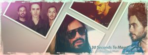 Fb Cover Mars Color Color Version 2 by lovelives4ever