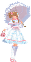 DID I LOLITA RIGHT by Crystallyna