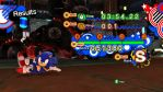 Sonic and Rank Problems - Boss by XXSefa