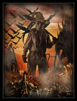 Harvest ...Bloody Harvest by D3vilusion