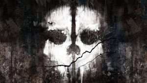 Call Of Duty Ghosts HD wallpaper by lam851