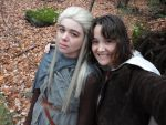 Myspace Pictures: Middle Earth Edition by VineyardElf