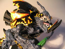 Tyranid Carnifex 2.1 by skincoffin