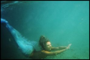 Mermaid submerged 8 by wildplaces