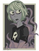 Necrophillia by Beccabutterfly