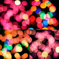 BOKEH by 6Artificial6