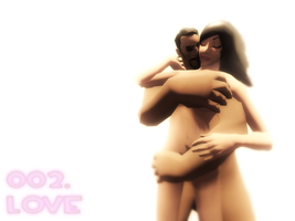 002. Love by Illuminationz