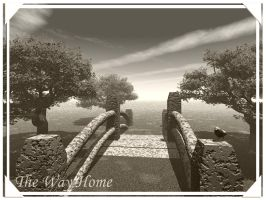 THE WAY HOMEz by 3image
