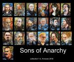 Sons of Anarchy Collection-1-2 by amoxes