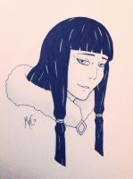 Eska by the-rose-of-tralee