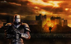 Middle Ages by strajk