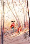 Quick Jog by PascalCampion