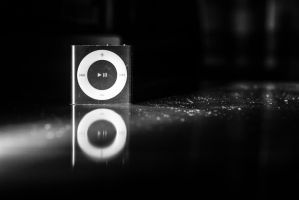 iPOD by KAWILE
