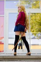 New Toradora Pics by kawaiiKumo