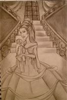 Belle by TheOrnateDoor
