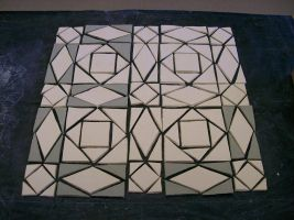 Clay Quilt by silent-assassin-XIII