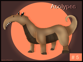 The Acolypes by Creativepup702