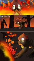 FA - Teaser Page 1 by Amanska