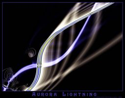 Aurora Lightning by Slitwalker