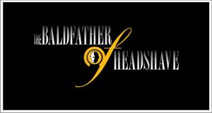 The Baldfather of Headshave by rightindex