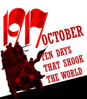 Ten days in October by Party9999999