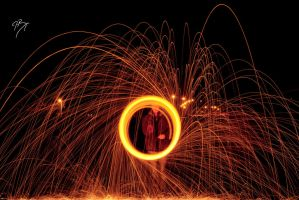 Light Painting by sixslow