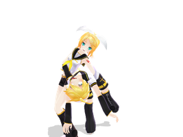 MMD Guess THAT Song 2 by JetBlue238