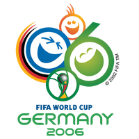 Fifa World Cup Germany Logo 06 by Tyrant-Designs