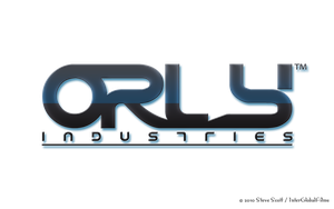 ORLY Industries Logo by InterGlobalFilms