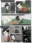 The Adventures of Wilson P. Higgsbury p. 10 by GhostlyMuse