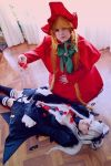 Rozen Maiden - Requiem by CherryMemories