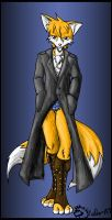 Tails by stalkerat