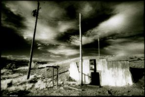 Ghost towns 2-03 by woodeye