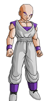 Humanized Frieza 2 by RobertoVile