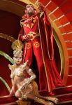 THE EMPEROR MING by SBraithwaite