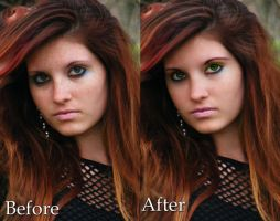 Retouch 3 by Marie-CatoinettePL