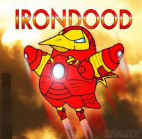IRONDOOD by talismentV3