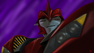 TFP: Knockout by Xx-Antares-xX