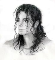 Michael Jackson by FunyLove