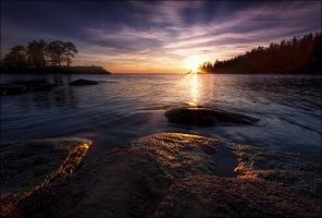 Valaam Islands...  _80_` by my-shots