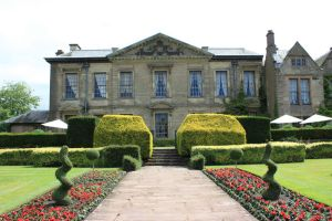 Coombe Abbey by CAStock