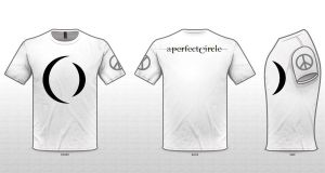 A Perfect Circle - Custom Band Tees II by SikkPup