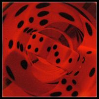 Red Dice by flyingmonk1987