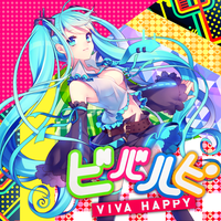 Hatsune Miku - Viva Happy by Vocalmaker