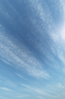 Cirrus clouds by ExtremeProjects