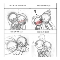 Kiss Meme - Ice Age by PuccaFanGirl