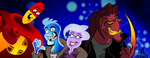 Osmosis Jones by Chopfe